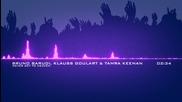 Bruno Barudi, Klauss Goulart & Tamra Keenan - Never Get To Heaven (remix)