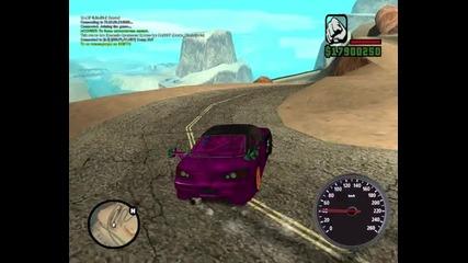 Sa-mp Drift #1
