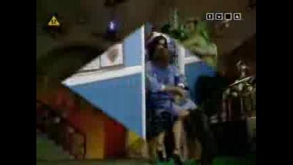 Tanca Na Grupata Na Mona