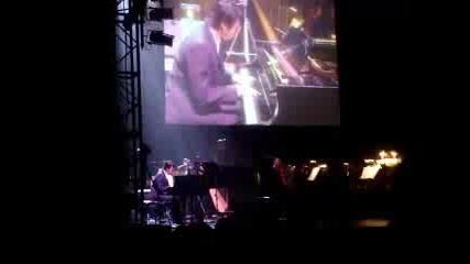 Video games live - Final Fantasy piano medley