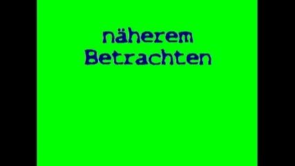 Wizo - Raum Der Zeit (to Sing Alone)