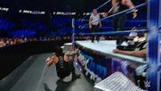 Roman Reigns & The Usos vs. Shane McMahon, Elias, Daniel Bryan & Rowan – 4-on-3 Handicap Match: SmackDown, May 14, 2019 (Full Ma
