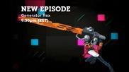 Cartoon Network Too (уеб канал) - Програма за вечерта (14.02.2012)