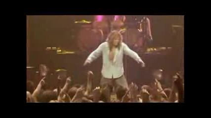 Whitesnake - Fool For Your Loving Live 2004