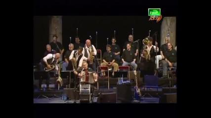 Goran Bregović - Tale VII - LIVE