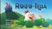 Angry Birds Toons - s03e14 - Robo-tilda