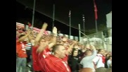 Бешикташ 1 - 0 Ц С К А (16.09.2010) - Шампион е Цска!