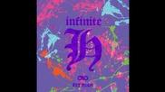 1301 infinite H - Fly High[1 Mini Album]full