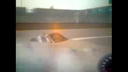 drift na Bmv Z4