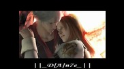 Devil May Cry 4 StoRy - To Be Loved