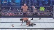 Wwe Smackdown Drew Galloway vs Kane