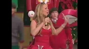 Mariah Carey - All I Want For Christmas Is You превод