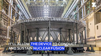 After 60 years of research, we're one step closer to nuclear fusion!