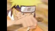 Naruto Vs. Neji