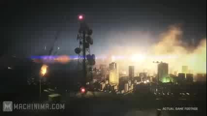 Battlefield 3 rap song