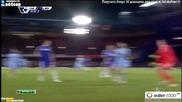 Челси 1:1 Манчестър Сити 31.01.2015