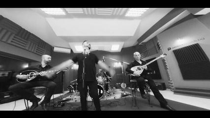Andreas Live Band Greek Music Compilation Cover 2017
