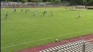 Лудогорец вкара 10 гола на австрийските аматьори Сваровски