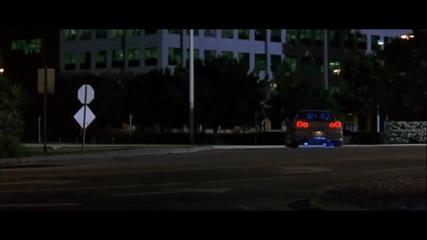 2 Fast 2 Furious сцената със skyline