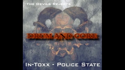 In-toxx - Drum and core