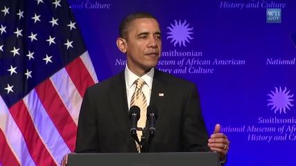 Барак Обама и Джо Байдън пеят Sexyback на Джъстин Тимбърлейк