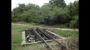 Kanala Za Pregled Na Vlak4eto