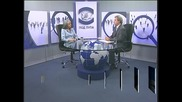 Маргарита Попова: Обезпокоена съм от оценката на ЕК