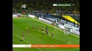 """""""Байерн"""" със златен дубъл след 2:0 над """"Борусия"""" на финала за Купата на Германия"""