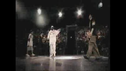 Moy Vs. Hong 10 - Брейк Танци
