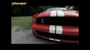 Най - Бързият Gt500 Mustang Правен Досега