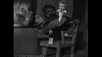 James Dean - иконата на американското кино