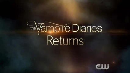 "Дневниците на Вампира/ Тhe Vampire Diaries 6x11 ""woke Up with a Monster"" H D"