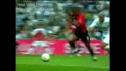 Goal Etoo