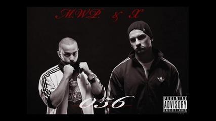 M.w.p. & X feat. Dimo - Заслепен