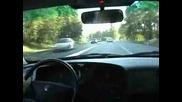 Saab 9000 maptun