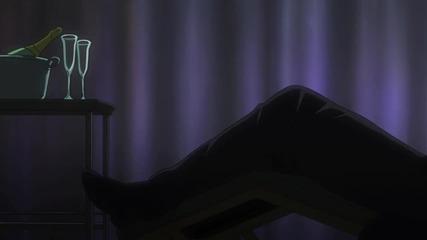 * Bg Subs * Phantom - Requiem for the Phantom - 1 H D