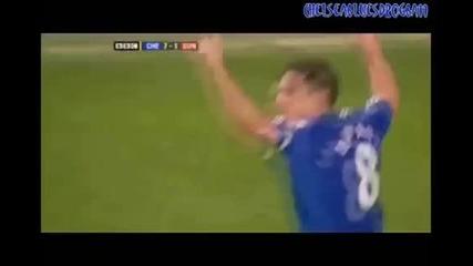Frank Lampard много добри голове