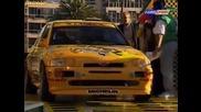 Rallye El Corte Ingles 1996