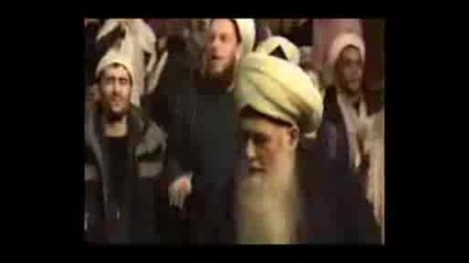Луди Мюсюлмани Играят Рап :)