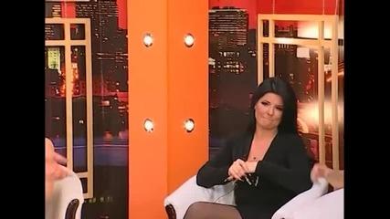 Goca Bozinovska - Bio si moja svetlost moja tama - Utorkom u 8 - (TvDmSat 2013)