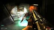 Doom 3 Bfg Edition- Resurrection of Evil (част 17)- Veteran
