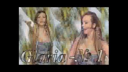 Глория - Влюбена В Живота ( Remix)