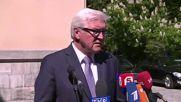 Germany: Steinmeier seeks to extend Orthodox Easter ceasefire in Ukraine