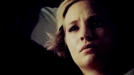 • Klaus + Caroline • Ужасна любов...