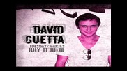 David Guetta - Summer Moon