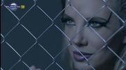 Емилия - Да бях от гадните ( Официално видео, високо качество )