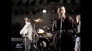 Rammstein - Weisses Fleisch, Wir Kommen live leipzig 1994
