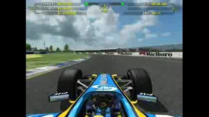 Formula 1 Noddles