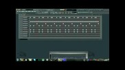 Sasho Roman - Oi Sashko (cover by me on Fl Studio)