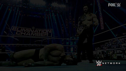 Relive the Universal Title turmoil at Elimination Chamber: SmackDown, Feb. 26, 2021